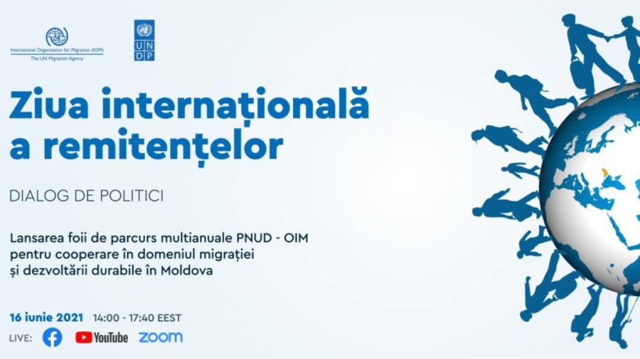 PNUD și OIM promovează oportunități egale pentru migranții moldoveni