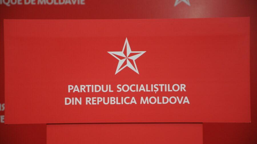 """PSRM va stabili până la finele săptămânii data Congresului partidului. Numește noua guvernare """"regim"""""""