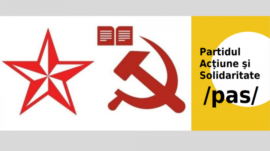 """PSRM-PCRM vrea angajament electoral, PAS în schimb le cere """"banii pe care i-au primit în kulioace și din Bahamas"""""""