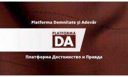 Primele plecări oficiale din Platforma DA, după alegeri: Ex-deputată: Nu știu de ce am stat în mlaștină până la capăt
