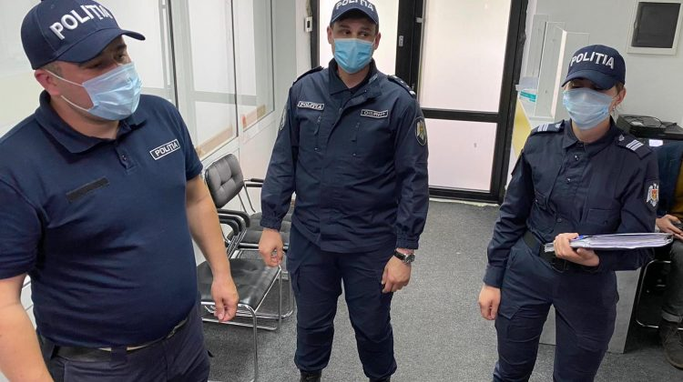 Poliția nu inspectează, ci doar informează! Precizările forțelor de ordine cu privire la acuzațiile PAS