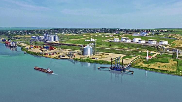 Achiziția Portului Giurgiulești de către BERD: Riscuri de zeci de milioane de Euro pentru Moldova