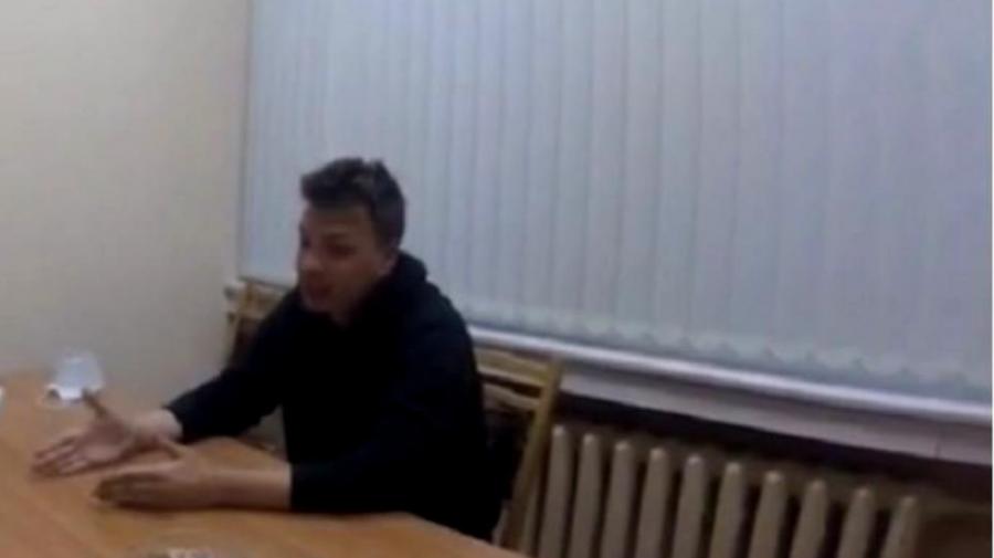 (VIDEO) O nouă înregistrare cu jurnalistul Roman Protasevici, după arestarea acestuia