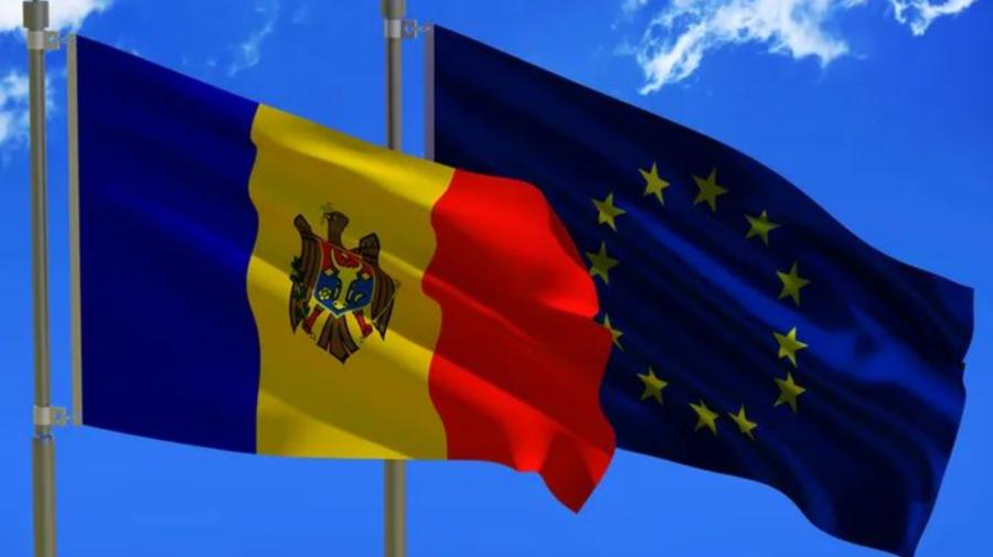 Maia Sandu: Uniunea Europeană și statele sale membre ne-au fost și continuă să ne fie, generos și solidar, alături