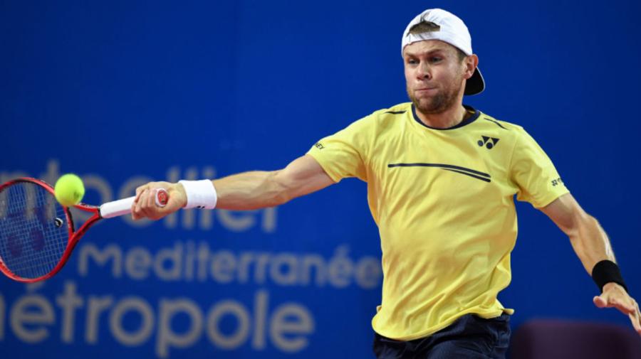 Radu Albot, la Jocurile Olimpice de la Tokyo. Tenismenul moldovean s-a calificat în cadrul competiției