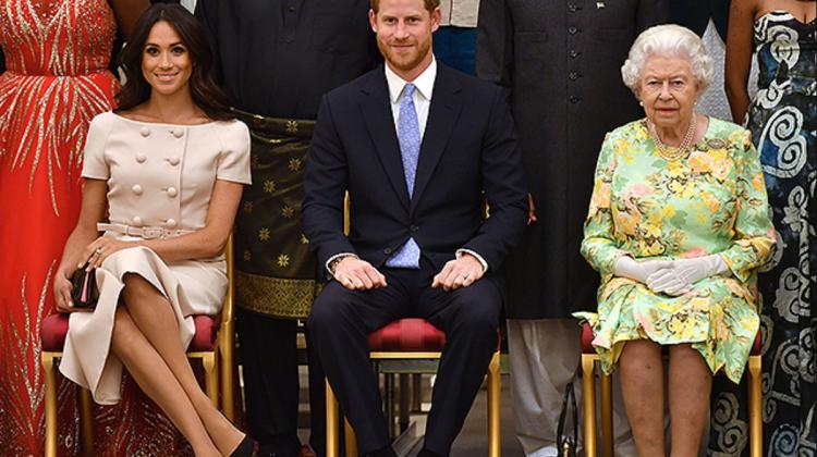 Regina Elisabeta a II-a a devenit străbunică pentru a unsprezecea oară