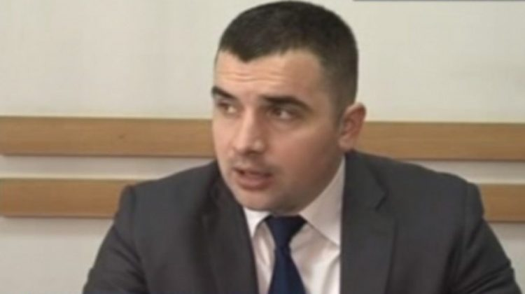Fostul procuror anticorupție, Roman Statnâi, surprins locuind într-o casă de lux, în suburbia Chișinăului