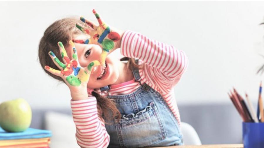 """""""Impozitele prin ochii copiilor"""". Concurs de desene pentru copii, organizat de SFS. Termenul de expediere a lucrării"""