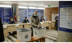 Raioanele unde vor fi deschise cele mai multe secții de votare. Numărul total, aprobat de CEC