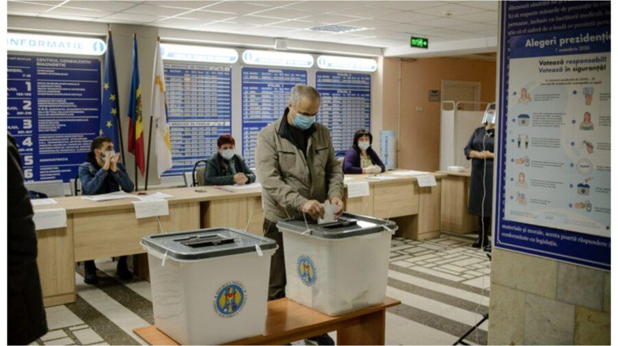 Doc Lista celor 150 de secții de votare, aprobate de CEC