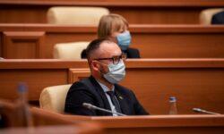 """""""O victorie a cetățenilor"""". Reacția lui Litvinenco la decizia CEC. Câte secții ar urma să se mai deschidă"""