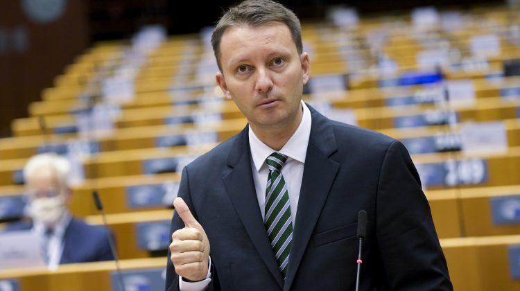 Europarlamentarul Siegfried Mureșan: De la RM se dorește justiție corectă, liberă – aceleași decizii pentru toată lumea