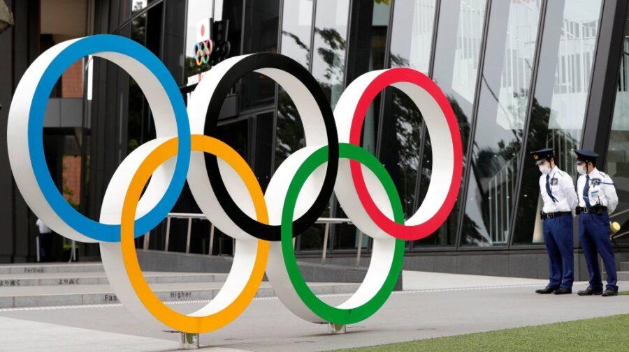 Spectatorii de la Olimpiada din Tokyo nu vor avea voie să strige. Nici măcar să vorbească tare! De ce?