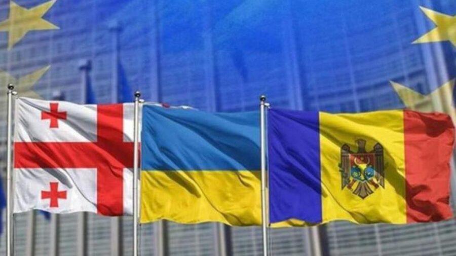 Moldova, Georgia și Ucraina – despre aprofundarea integrării economice cu UE