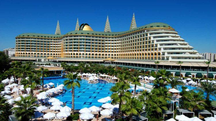 Lovitură dură pentru Turcia! Rezervările în hoteluri din stațiuni cunoscute abia au atins 15%