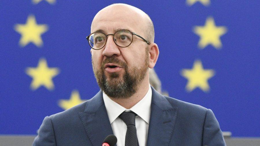 """Președintele Consiliului European: """"Rusia a creat un șir de conflicte în vecinătatea sa și dincolo de ea"""". Ce a propus"""