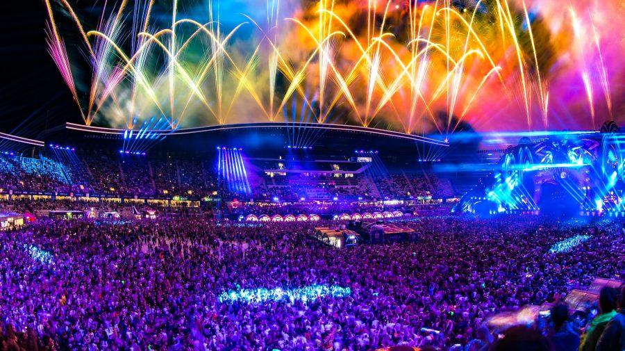 UNTOLD, cel mai mare festival de muzică din România, revine după un an de pauză din cauza pandemiei