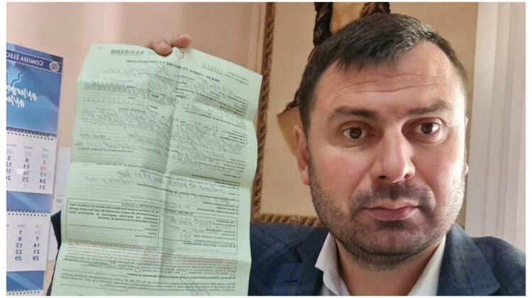 """""""Scrisă într-un cabinet politic"""". Ce spune Costiuc despre cererea unor membri Democrația Acasă ca să fie scos din cursă"""