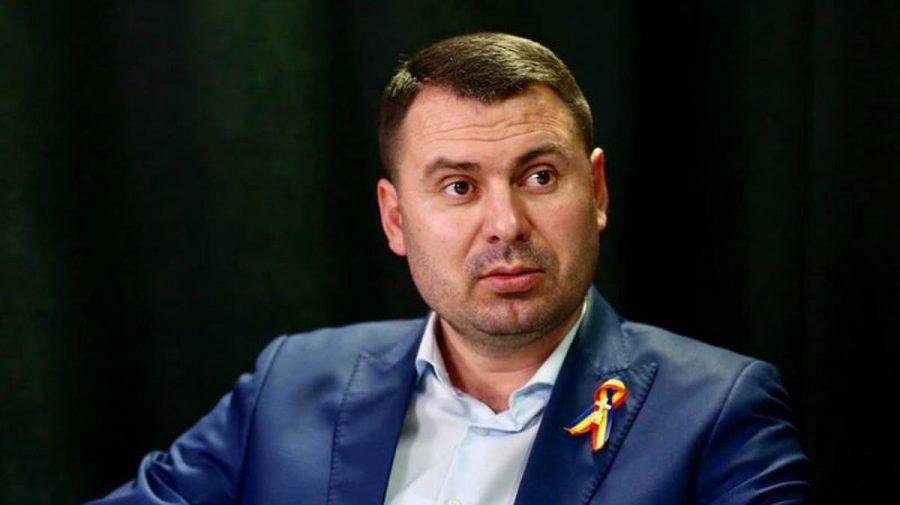 Vasile Costiuc contraatacă: Au fost plătiți ca să șifoneze imaginea partidului!