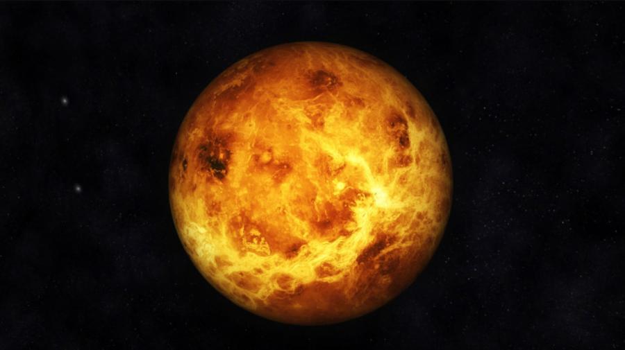 NASA anunță noi misiuni de cercetare pe planeta Venus, până în 2030