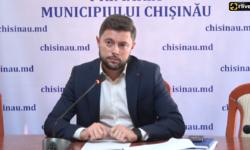 VIDEO Ion Ceban să își pună pofta-n cui! Victor Chironda susține că nu-și va prezenta demisia de bunăvoie