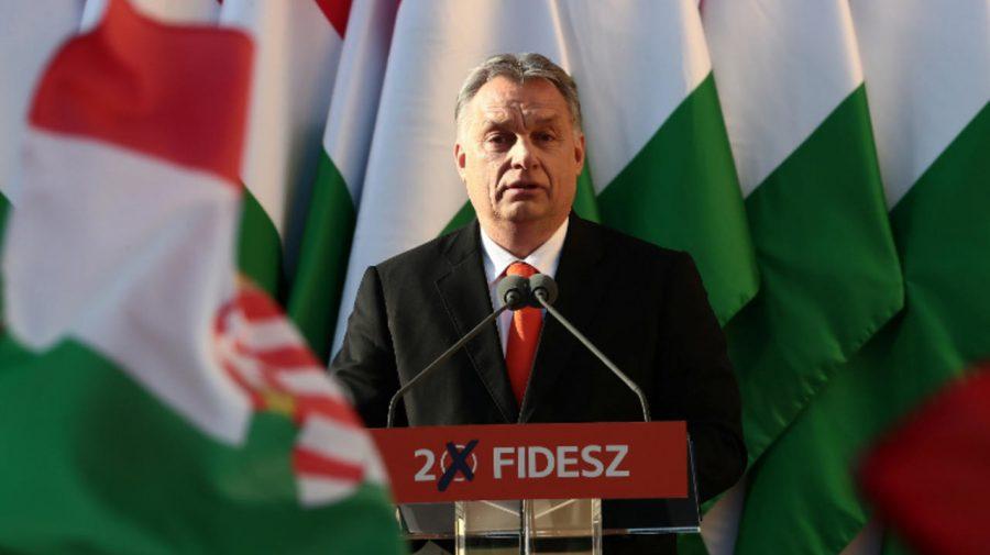 """Germania """"tună și fulgeră"""" în timp ce Ungaria spune că politica externă a UE """"este ridicolă"""""""