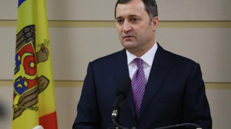 Vlad Filat: Sprijinul acordat de UE va deveni operațional doar dacă la Chișinău vor exista parteneri pro-europeni