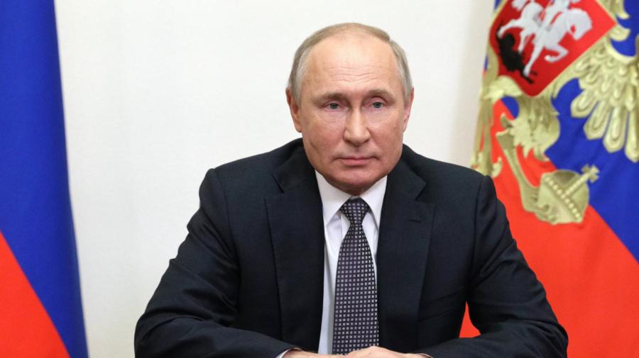 Putin refuză să participe la Summitul mondial privind Covid-19, de la New York