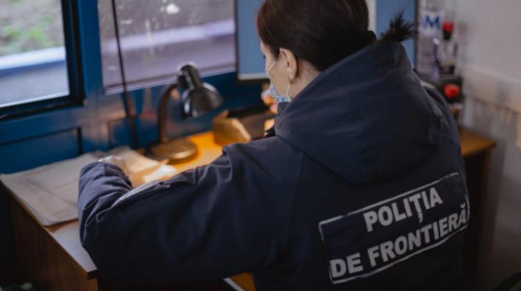 VIDEO Rosian Vasiloiu: Polițiștii de frontieră pleacă peste hotare la munci sezoniere din cauza salariilor mici