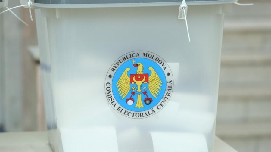 CEC: Vor fi organizate 139 secții de votare în străinătate pentru alegerile parlamentare