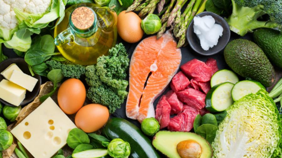 Ce mâncăm astăzi ca să fim sănătoși mâine? Sfaturile unui medic nutriționist