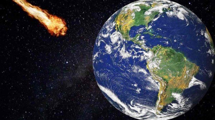 """""""Un asteroid vine spre Pământ"""": Cât de complex este un astfel de scenariu"""