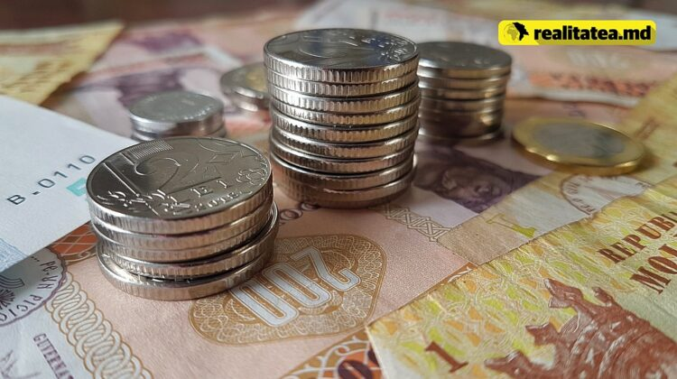 Poate te regăsești și tu în această listă. Câți bani au împrumutat moldovenii în luna mai de la băncile din țară