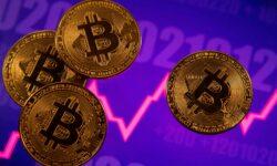 Bitcoin, în cădere liberă! Criptomoneda sub pragul de 30.000 de dolari