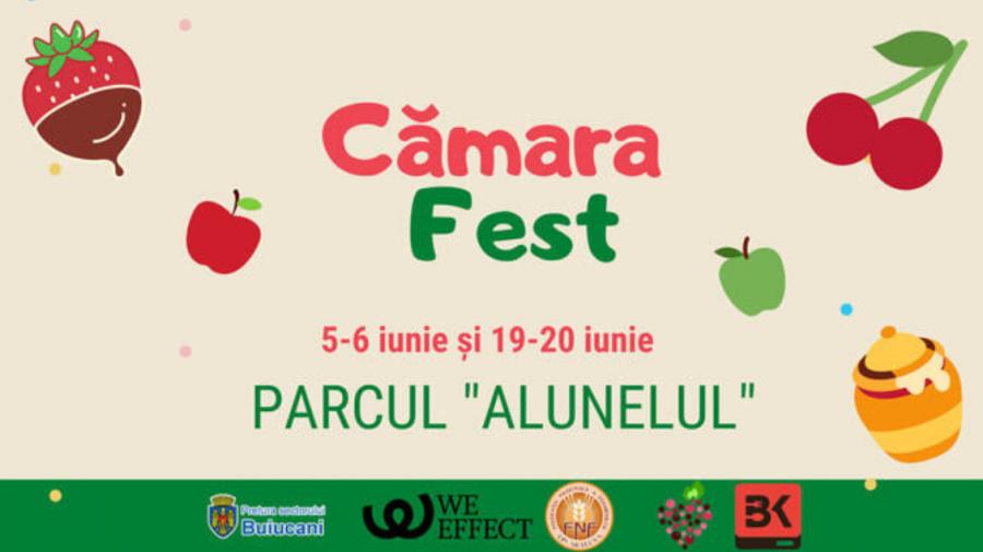 """Mergi la """"Cămara Fest""""? Ce produse autohtone vei găsi la iarmarocul producătorilor locali"""