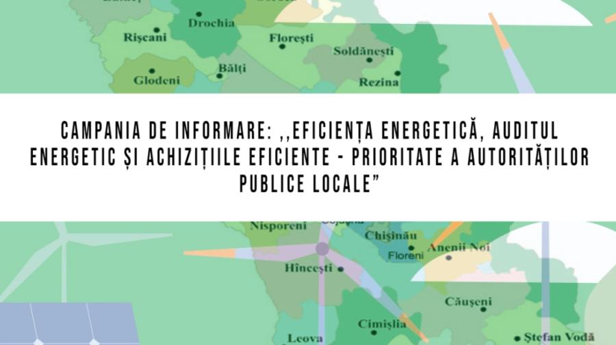Campanie de informare lansată de AEE. Care este scopul acesteia