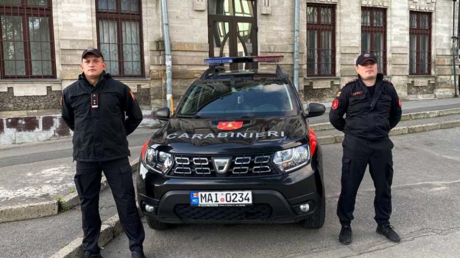 Carabinierii, în acțiune. Au constatat și documentat 111 de contravenții timp de o săptămână