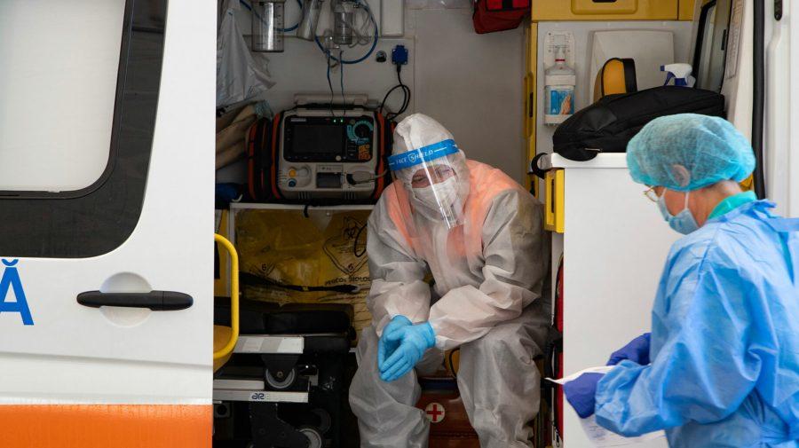 ANTIRECORD de cazuri noi de COVID-19! 1 371 de persoane infectate și alte 15 decese