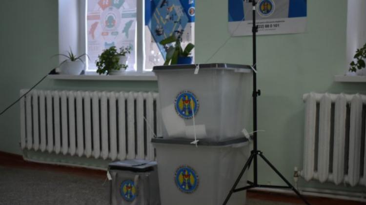 Sistemul de înregistrare video va fi și la alegerile parlamentare anticipate! CEC anunță despre unele modificări