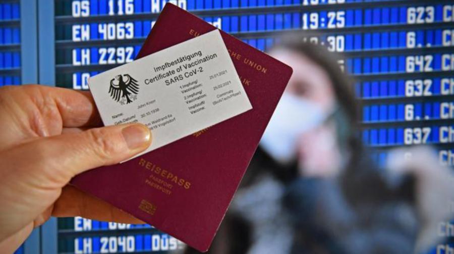 DECIS! Turcia RECUNOAȘTE certificatul de vaccinare moldovenesc