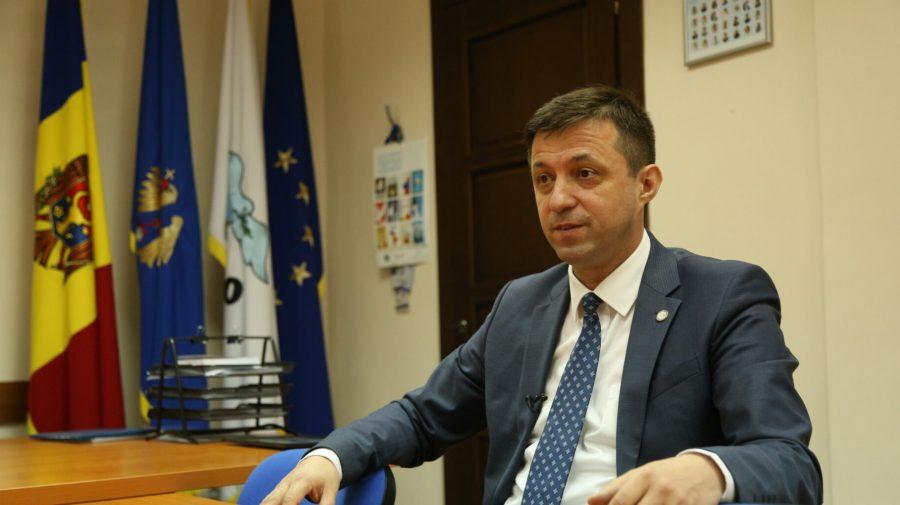 Dorin Cimil: CEC este gata să acționeze Guvernul în judecată