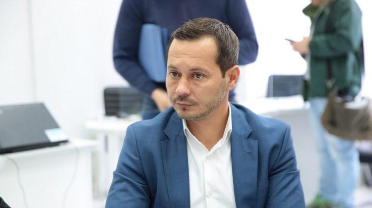 """(VIDEO) DA pentru Codreanu! Partidul """"Puterea Oamenilor"""" a fost înregistrat în cursa electorală"""