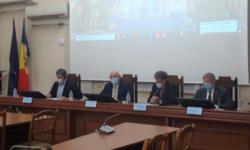 VIDEO OMS și specialiștii din Israel au evaluat sistemul de asistență medicală de urgență din Republica Moldova