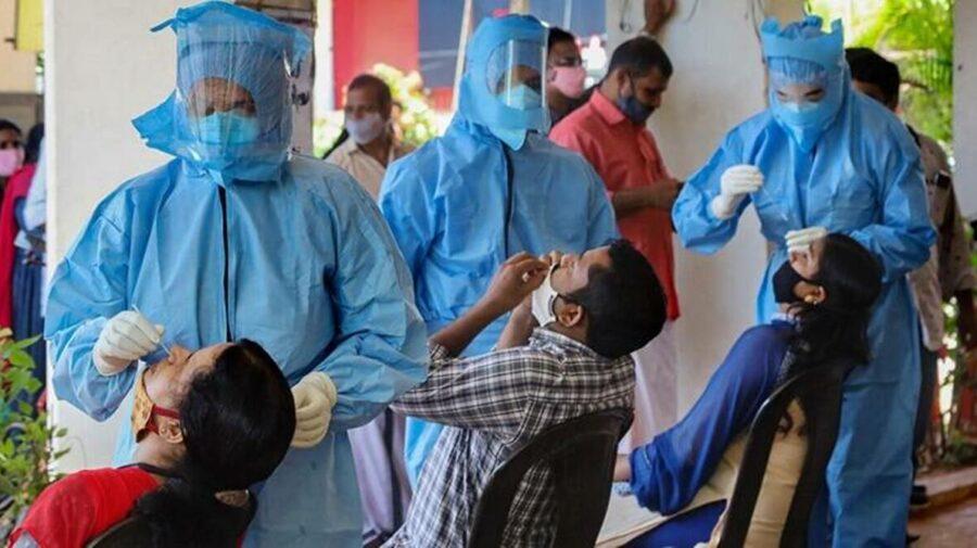 Două zile la rând s-a înregistrat câte un caz nou de coronavirus de import din Rusia. Astăzi – 37 de persoane infectate