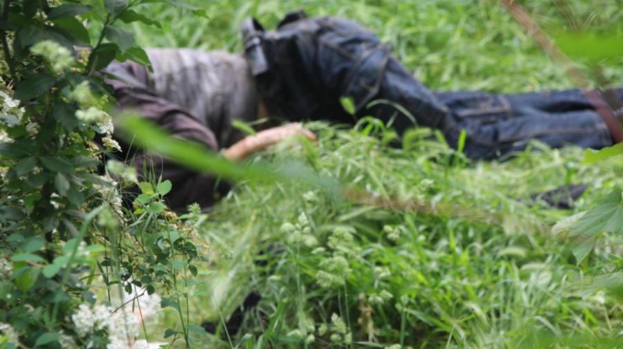 Poliția solicită ajutorul în identificarea unui bărbat! Trupul neînsuflețit a fost găsit în Capitală