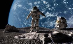 Cel mai tânăr astronaut din istorie va zbura în spațiu alături de Jeff Bezos