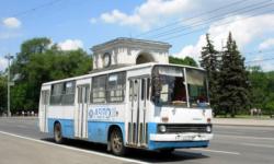 Gata cu rablele? În suburbiile Chișinăului vor fi repartizate 58 de autobuze noi