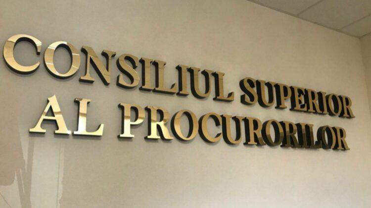 CSP se convoacă azi în ședință extraordinară pentru a selecta un candidat la funcția de procuror general interimar