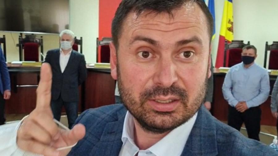 """(DOC) Lista Partidului """"Democrația Acasă"""", aprobată de CEC, pentru alegerile parlamentare anticipate"""