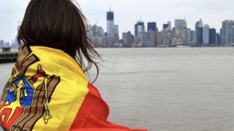 (TABEL) Locațiile în care va putea vota diaspora de moldoveni la anticipate